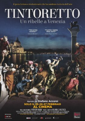 Tintoretto poster 1 675 400