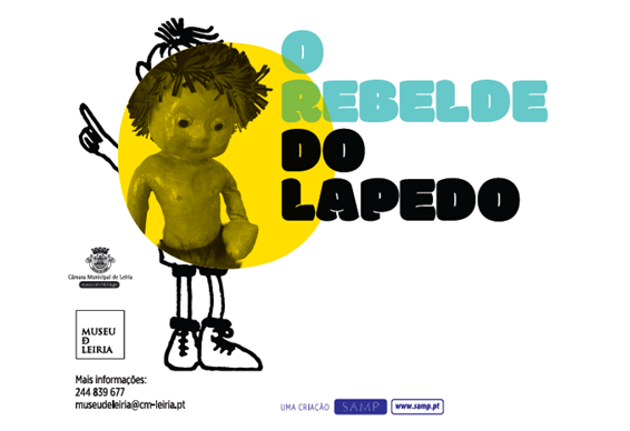 O rebelde do lapedo 1 675 400