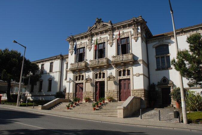 Resultado de imagem para Câmara Municipal de Leiria