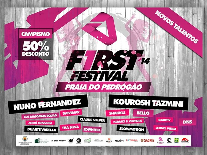 First festival 1 675 2500